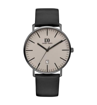 Ersatzarmband für Danish Design Herrenuhr 3314599 (IQ14Q1237)