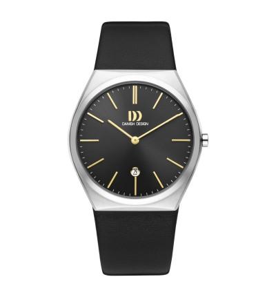 Danish Design Herrenuhr 3314593 (IQ33Q1236), Frontansicht