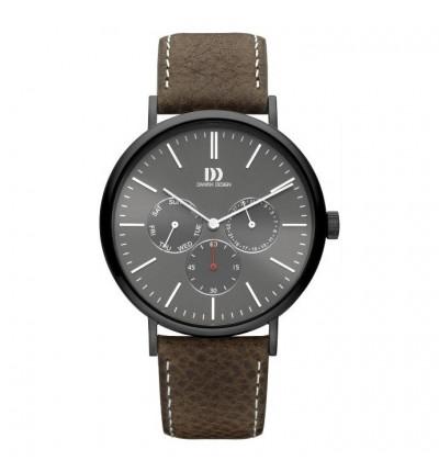 Ersatzarmband für Danish Design Herrenuhr 3314568 (IQ14Q1233)