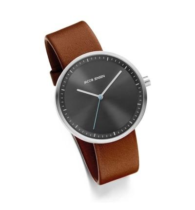 Ersatzarmband für Jacob Jensen Damen-Armbanduhr Strata 285 (32285)