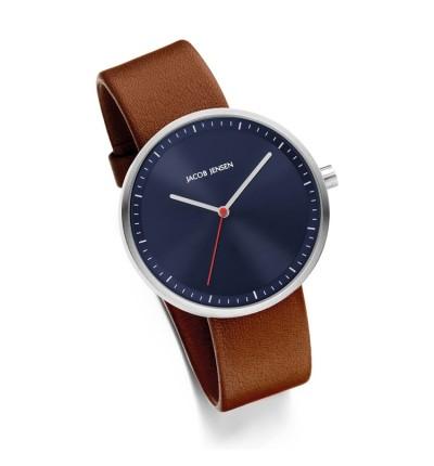 Ersatzarmband für Jacob Jensen Damen-Armbanduhr Strata 286 (32286)