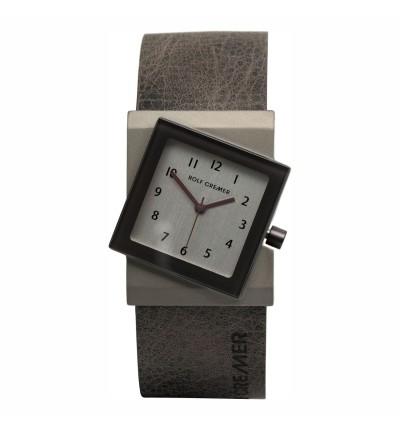 Rolf Cremer Damen-Armbanduhr Big Turn Analog Quarz 503411