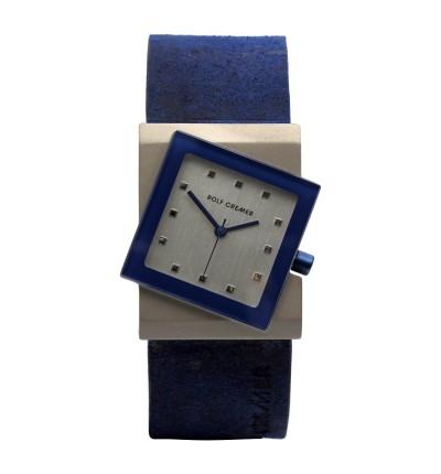 Rolf Cremer Damen-Armbanduhr Big Turn Analog Quarz 503403
