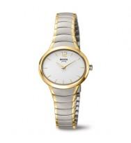 BOCCIA Damen-Armbanduhr Trend Analog Quarz 3280-03