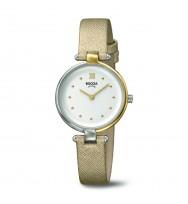 BOCCIA Damen-Armbanduhr Trend Analog Quarz 3278-01