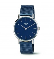 BOCCIA Damen-Armbanduhr Trend Analog Quarz 3281-07