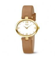 BOCCIA Damen-Armbanduhr Trend Analog Quarz 3295-04