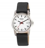 BOCCIA Damen-Armbanduhr Classic Analog Quarz 3080-07