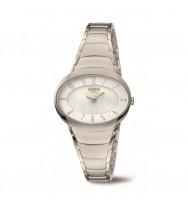 BOCCIA Titanium Damen-Armbanduhr Trend Analog Quarz 3255-03