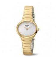 BOCCIA Damen-Armbanduhr Trend Analog Quarz 3280-02