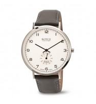 BOCCIA Titanium Herren-Armbanduhr Royce Analog Quarz 3592-01
