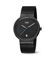 BOCCIA Herrenuhr Superslim 3615-02