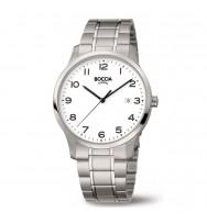 BOCCIA Titanium Herrenuhr Classic 3620-01
