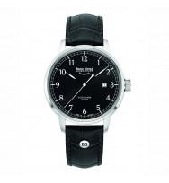 Bruno Söhnle Herren-Armbanduhr Hamburg Big Automatik 17-12203-721