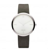 Danish Design Damen-Armbanduhr Edelstahl Analog Quarz 3324641 (IV12Q1232)