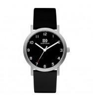 Danish Design Damen-Armbanduhr Titan Analog Quarz 3326601 (IV13Q1107)
