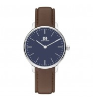 Danish Design Damen-Armbanduhr Edelstahl Analog Quarz 3324602 (IV22Q1175)