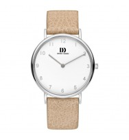 Danish Design Damen-Armbanduhr Edelstahl Analog Quarz 3324626 (IV26Q1173)