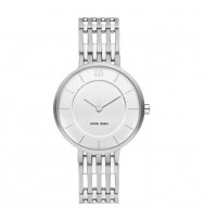 Danish Design Damen-Armbanduhr Titan Analog Quarz 3326616 (IV62Q1174)