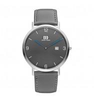 Danish Design, Ersatzarmband für 3314531 (IQ14Q1153)