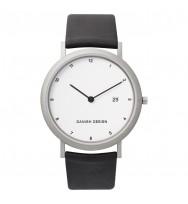 Danish Design Herren-Armbanduhr Titan Analog Quarz 3316313 (IQ12Q881)