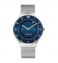 Danish Design Herrenuhr 3314497 (IQ68Q1050)