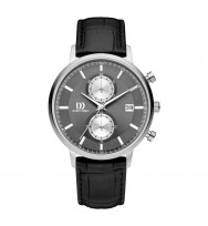 Danish Design Herrenuhr 3314560 (IQ14Q1215)