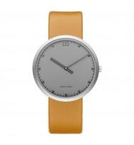 Danish Design Herren-Armbanduhr Edelstahl Analog Quarz 3314585 (IQ29Q1212)