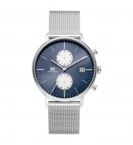 Danish Design Herrenuhr 3314608 (IQ72Q975)