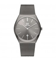 Danish Design Herrenuhr 3314616 (IQ66Q1236)