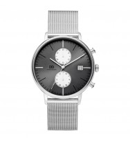 Danish Design Herrenuhr 3314629 (IQ78Q975)