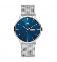 Danish Design Herrenuhr 3314632 (IQ68Q1267)