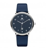 Danish Design Herrenuhr 3314558 (IQ22Q1216)