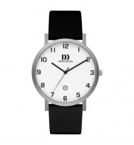 Danish Design IQ12Q1107 (3316328), Titan, Herrenuhr