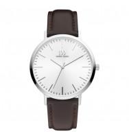 Danish Design Herren-Armbanduhr Edelstahl Analog Quarz 3314508 (IQ12Q1159)