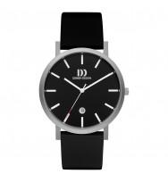 Danish Design Herrenuhr Titan 3316349 (IQ13Q1108)