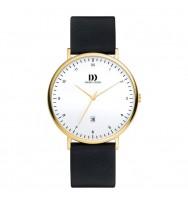 Danish Design Herren-Armbanduhr Edelstahl 3310093 (IQ15Q1188)