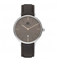 Danish Design Herrenuhr 3314539 (IQ18Q1175)