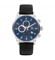 Danish Design Herrenuhr Titan 3316346 (IQ22Q1056)