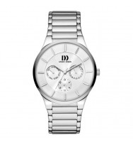 Danish Design Herrenuhr 3314486 (IQ62Q1110)