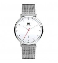 Danish Design Herrenuhr 3314552 (IQ62Q1188)