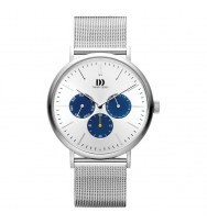 Danish Design Herrenuhr 3314569 (IQ62Q1233)