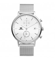 Danish Design Herrenuhr 3314402 (IQ62Q975)