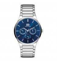 Danish Design Herrenuhr 3314487 (IQ68Q1110)