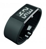 Ersatzarmband Flemming Bo Hansen Watch 2 Large, Modell 43103, schwarz |