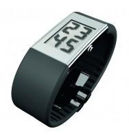 Ersatzarmband Flemming Bo Hansen Watch 2 Large, Modell 43104, schwarz |