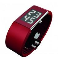 Ersatzarmband Flemming Bo Hansen Watch 2 Large, Modell 43108, rot |
