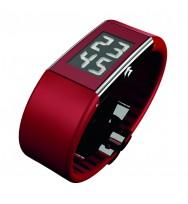 Ersatzarmband Flemming Bo Hansen Watch 2 Small, Modell 43128, rot |