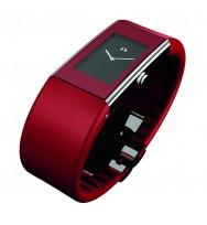 Ersatzarmband Rosendahl Watch 2 Small, Modell 43178, rot |