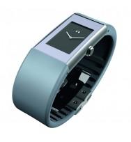 Ersatzarmband Rosendahl Watch 2 Small, Modell 43179, graublau |